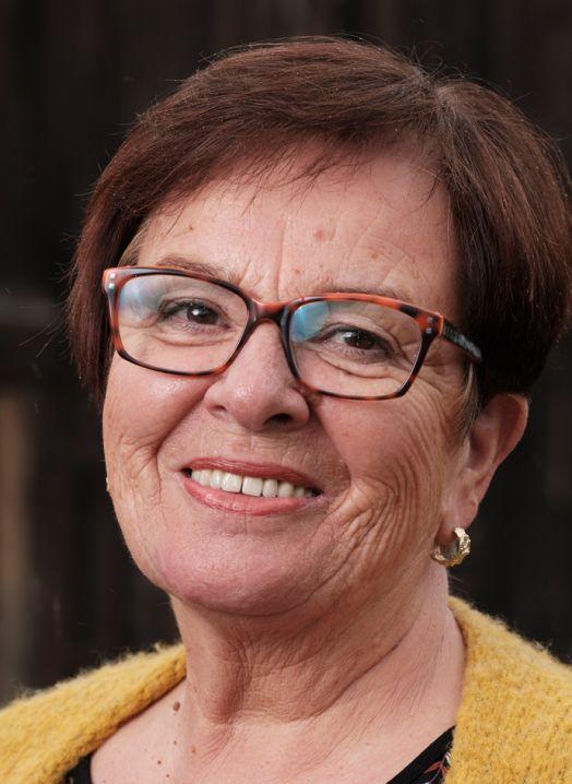 Profilbilde: Elin Norvik