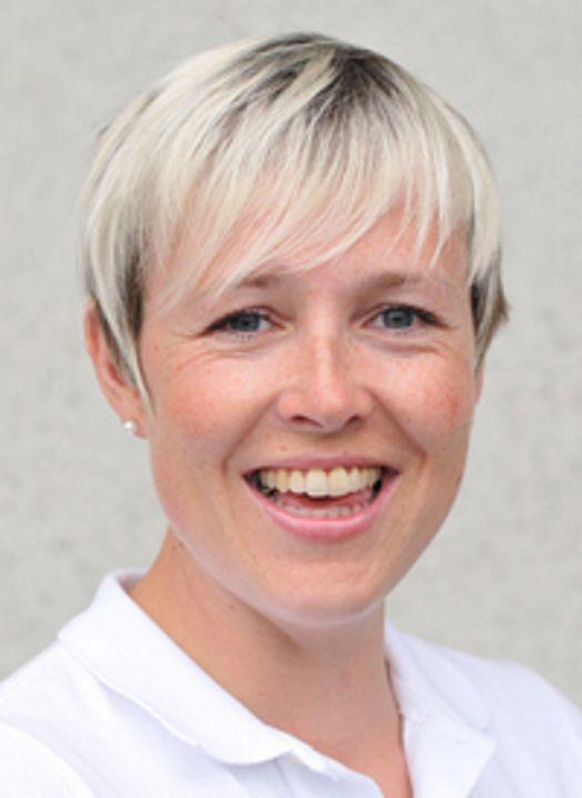 Profilbilde: Hilda Bådsvik Høie