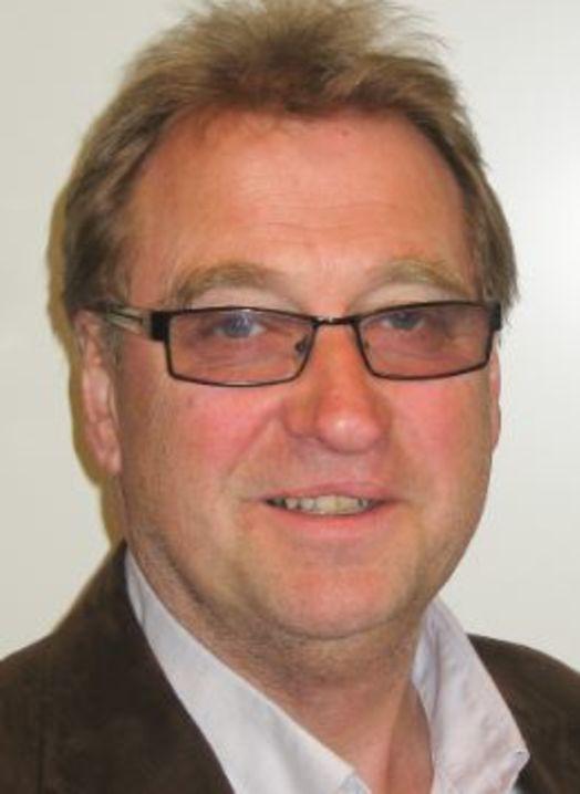 Profilbilde: Sigmund Håverstad