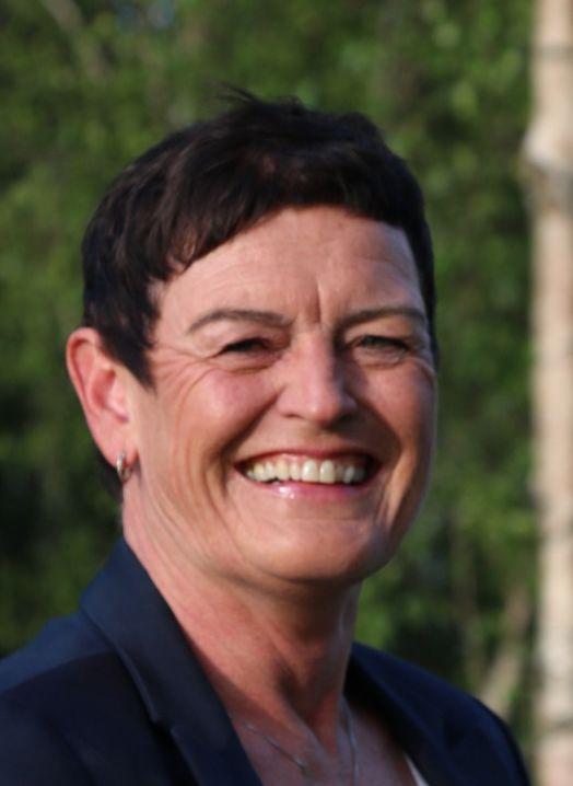 Profilbilde: Anne Haraldseid