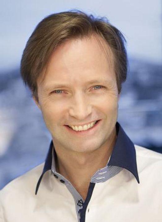 Profilbilde: Helge T. Blindheim