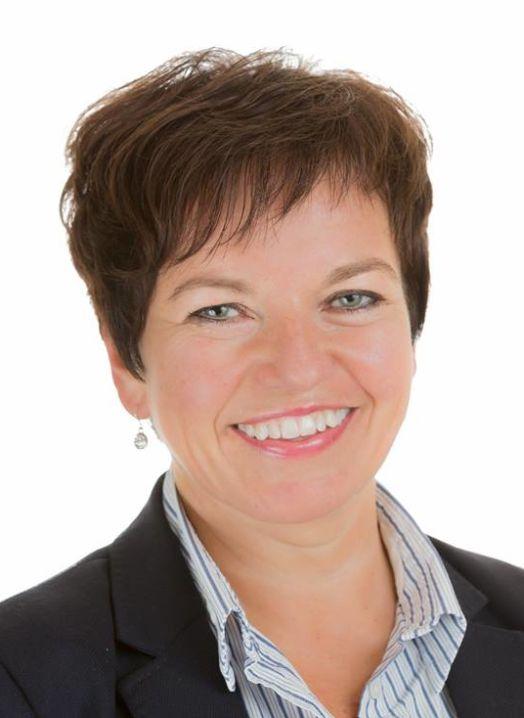 Profilbilde: Gudrun Jebsen