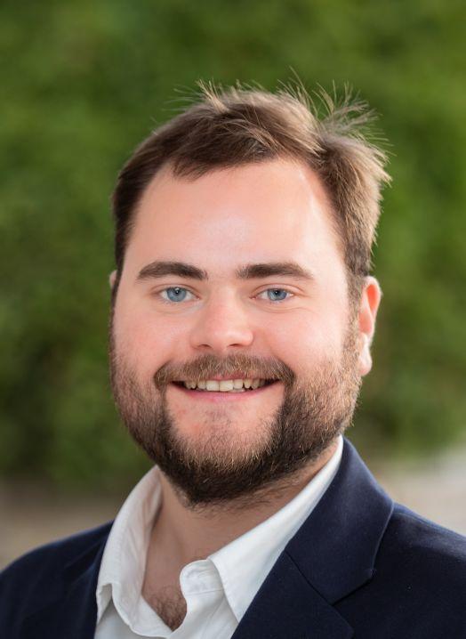 Profilbilde: Emil Vangen Solheim