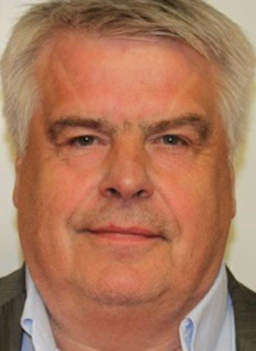 Profilbilde: Tom Fjæstad