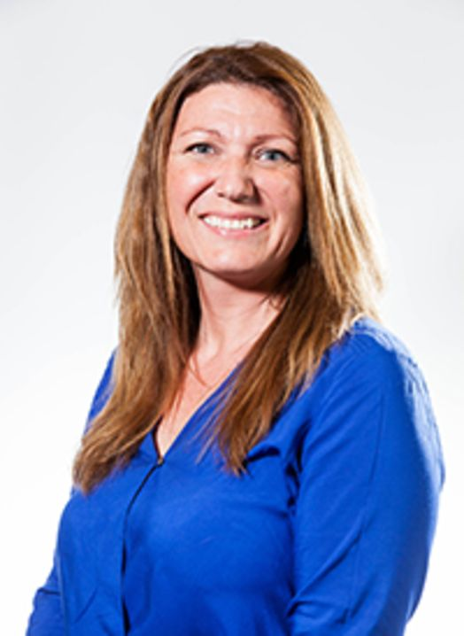 Profilbilde: Linn Fagerberg