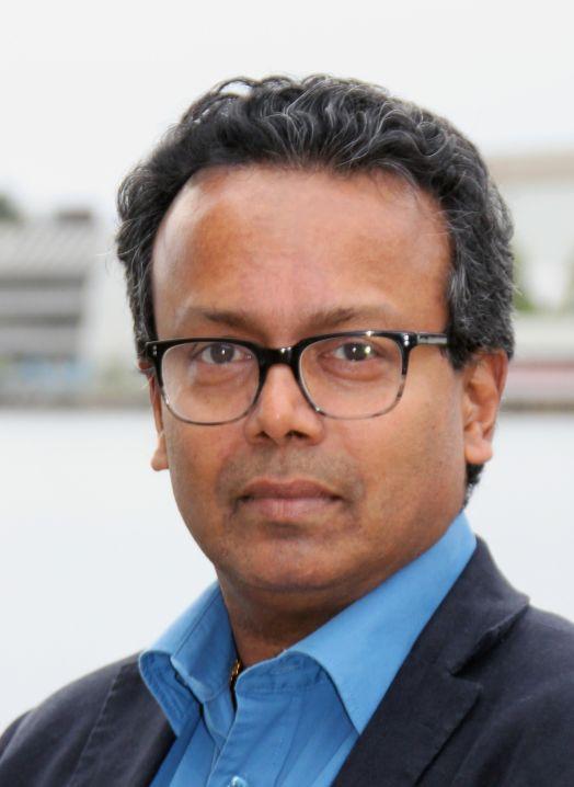 Profilbilde: Steven Pushparajah Karunasamy