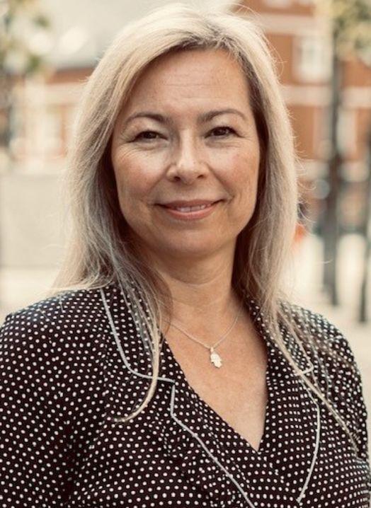 Profilbilde: Torunn Charlotte Nyberg