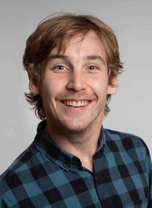 Profilbilde: Oskar Eikeseth