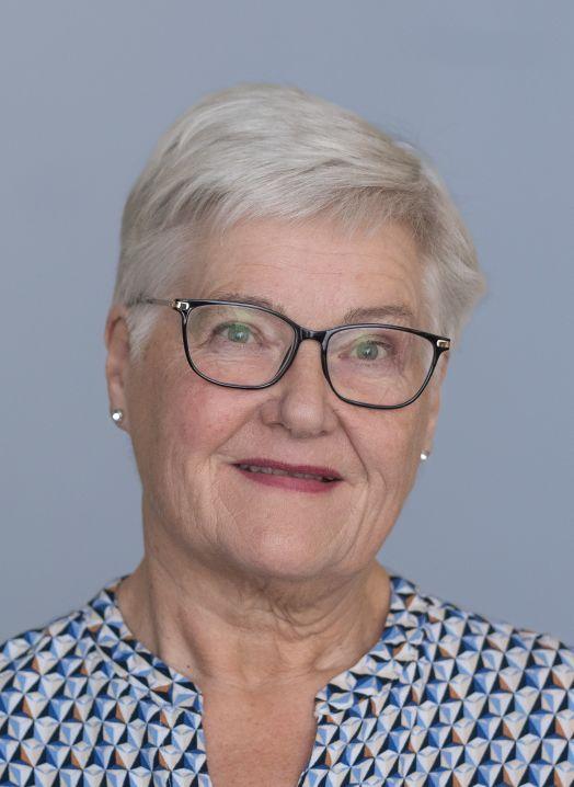 Profilbilde: Bodil Irene Bjørnaali Brattli