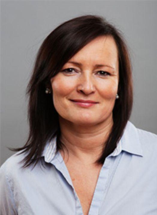 Profilbilde: Ann Hege Kinn