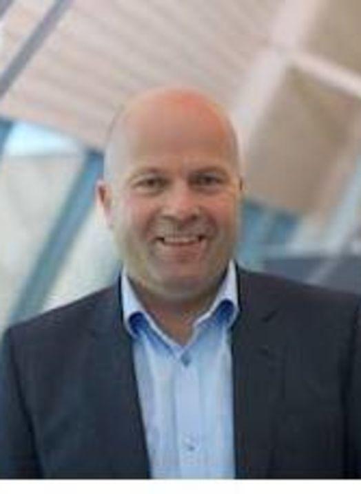 Profilbilde: Vegard Øfstaas