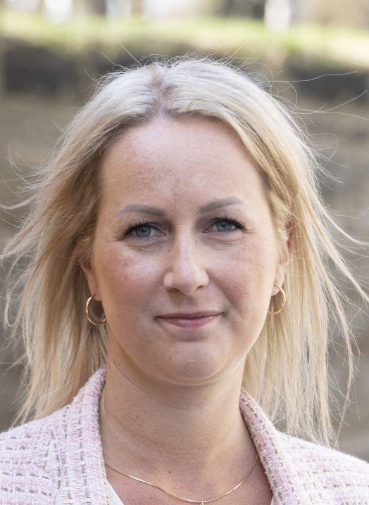 Profilbilde: Ida Grødum