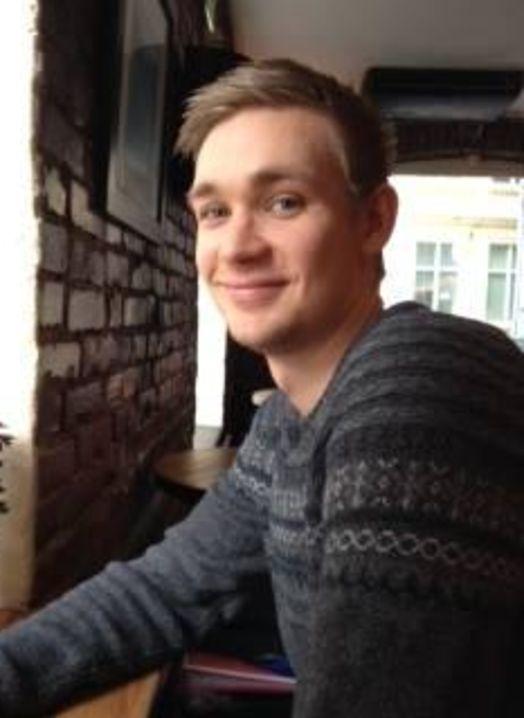 Profilbilde: Christer Agasøster