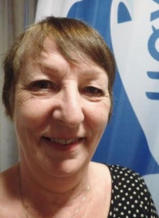 Profilbilde: Anne Therese Dørsdal