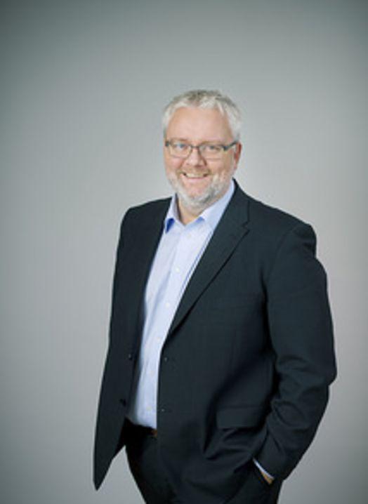 Profilbilde: Frank Jenssen