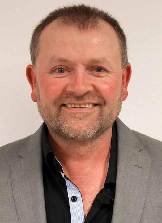 Profilbilde: John Arne Gåsland