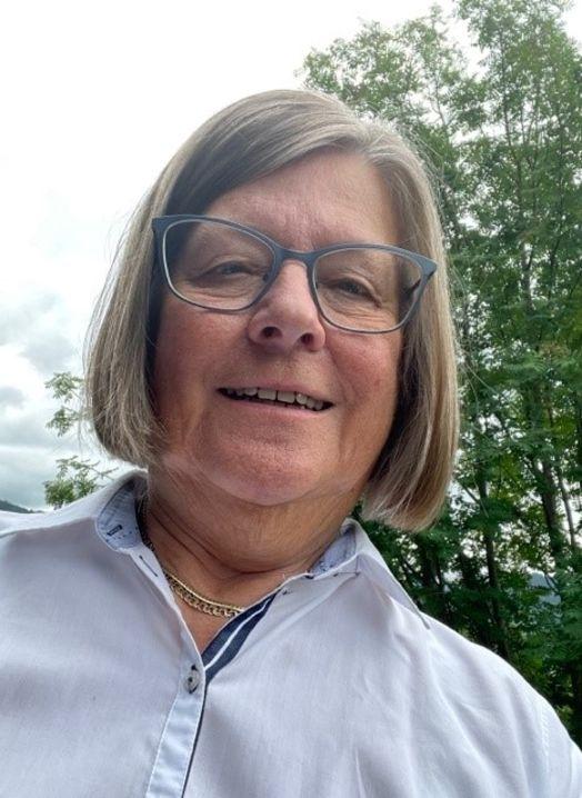 Profilbilde: Mari Helene Botterud