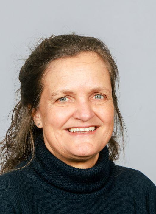 Profilbilde: Lise Feren Rirsch