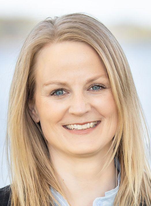 Profilbilde: Magnhild Huseby Bolstad