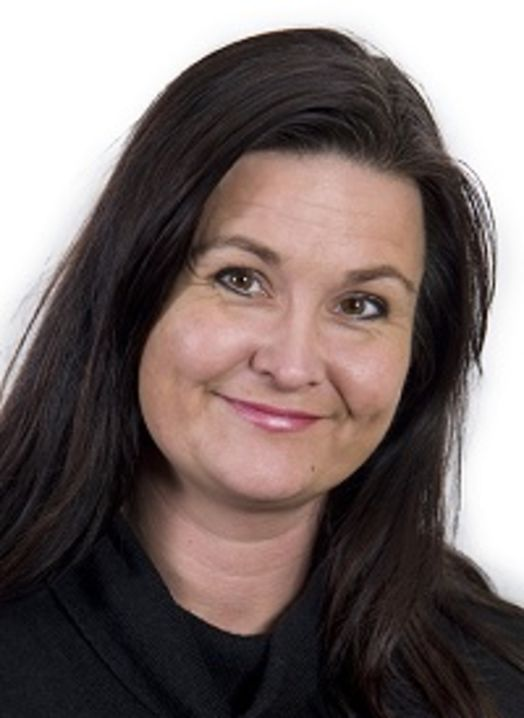 Profilbilde: Stine Kirkhusmo
