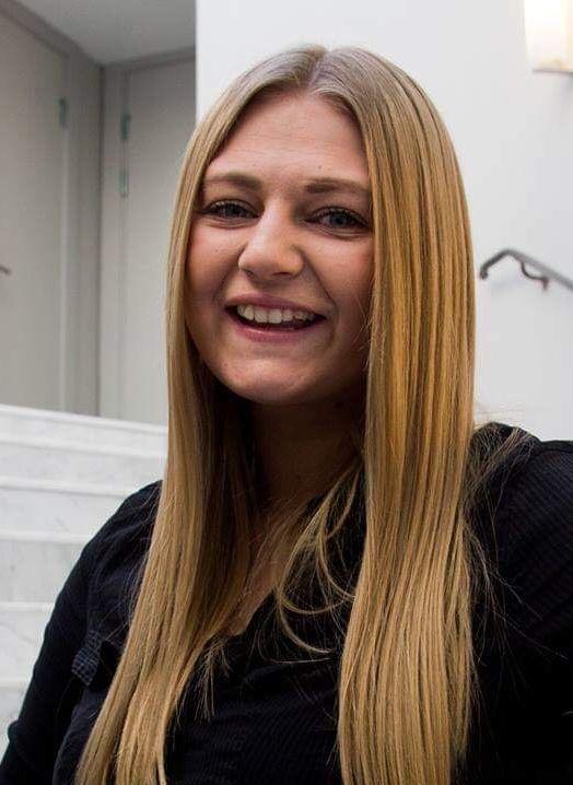 Profilbilde: Lotte Holthe Kjesbu