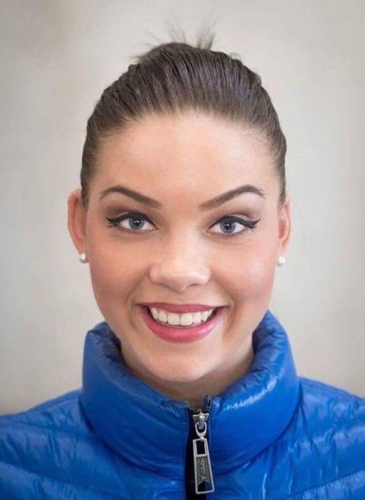Profilbilde: Susanne Ulven Børsum