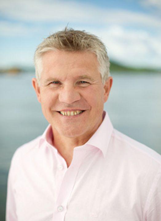 Profilbilde: Bjørn Lødemel