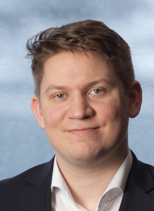Profilbilde: Johannes Utvåg