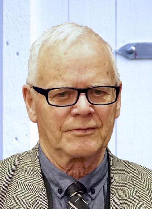 Profilbilde: Arne Øen
