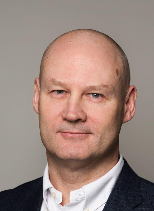 Profilbilde: Bengt Nøst-Klemmetsen