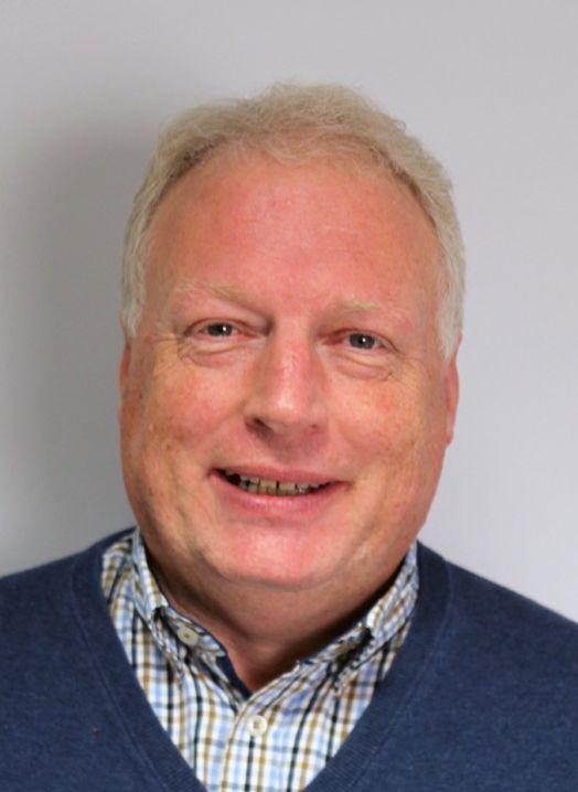 Profilbilde: Asbjørn Storrusten