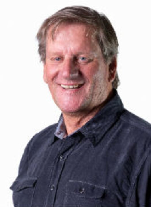 Profilbilde: Stein Gaare