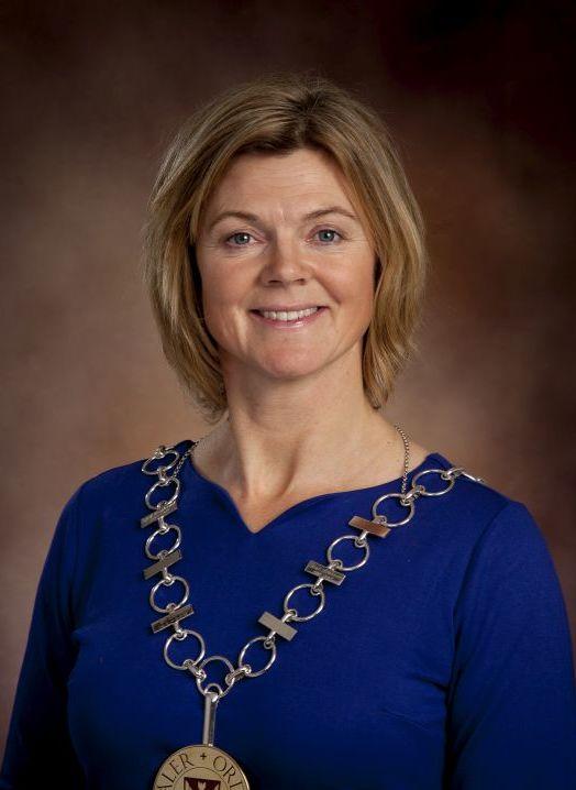 Profilbilde: Lise Berger Svenkerud