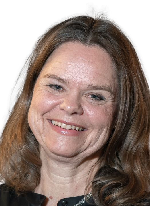 Profilbilde: Anne Borger Mysen