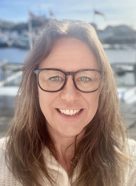 Profilbilde: Anneriek Barree