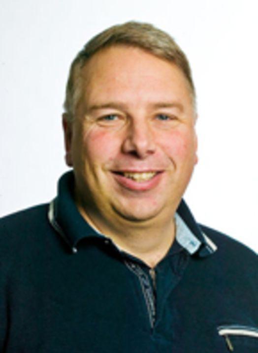 Profilbilde: Asle Skogstad