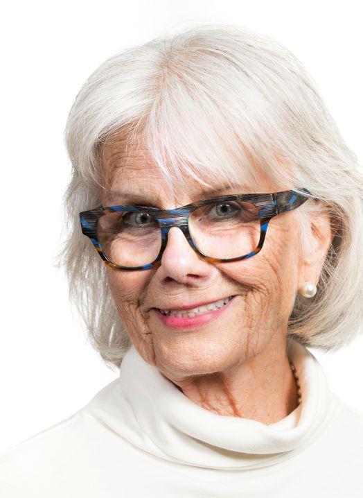Profilbilde: Astri Liv Vindenes