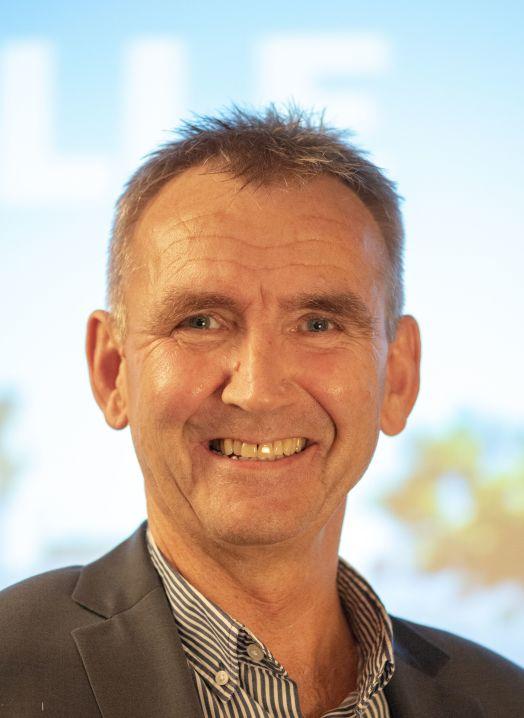 Profilbilde: Åge Rasmussen