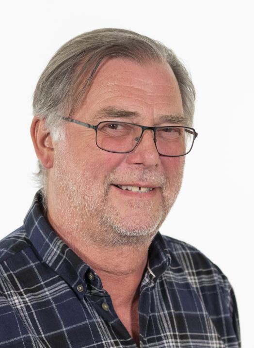 Profilbilde: Arild Inge Svensli