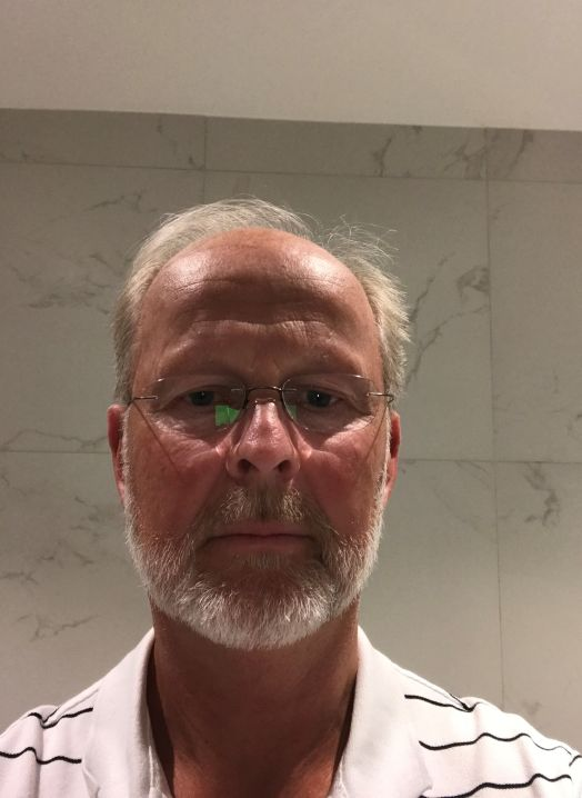 Profilbilde: Arild Tobiassen