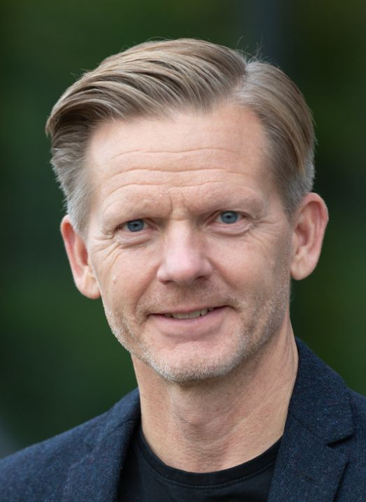 Profilbilde: Tage Pettersen