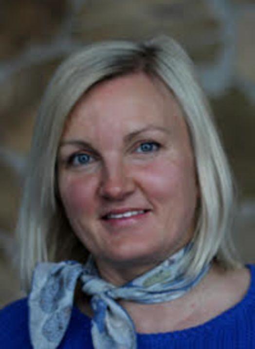 Profilbilde: Anita Klette