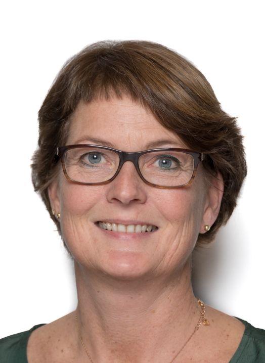 Profilbilde: Rangdi Wetterhus Krogstad