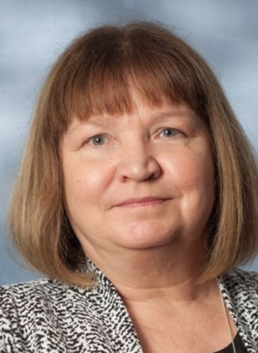 Profilbilde: Lise Svenning