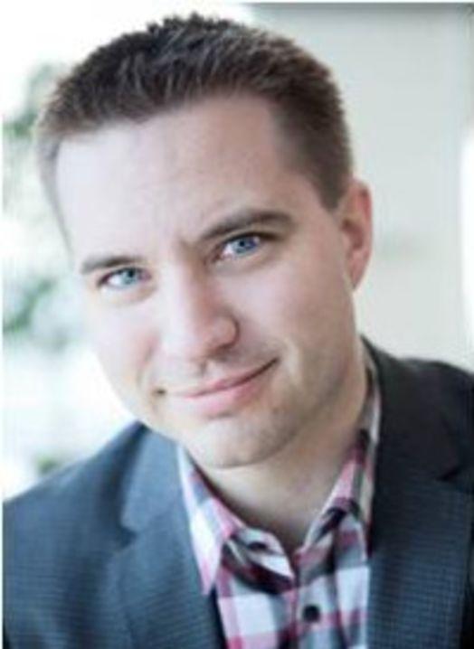 Profilbilde: Stian Gårdsvoll