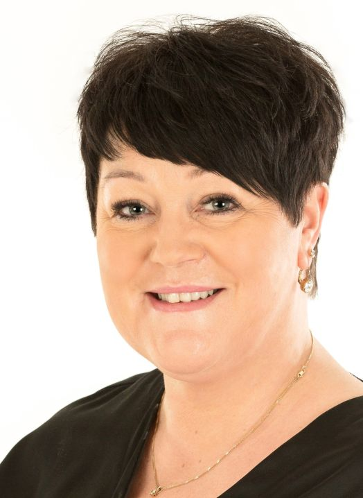 Profilbilde: Ann-Kathrin Almestad (Tine) Storøy