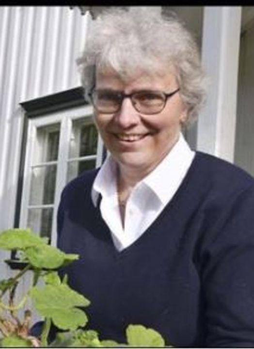 Profilbilde: Barbro Elisabeth Kvaal