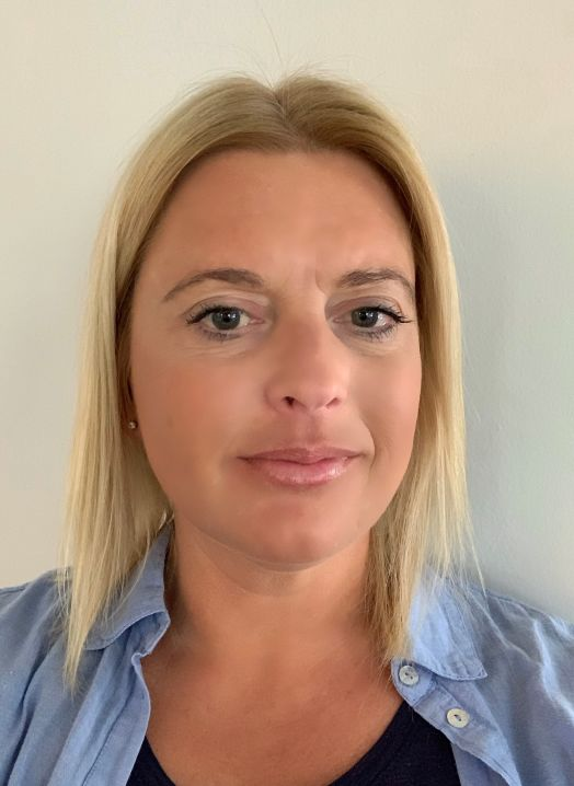Profilbilde: Anne Kristine Aronsveen