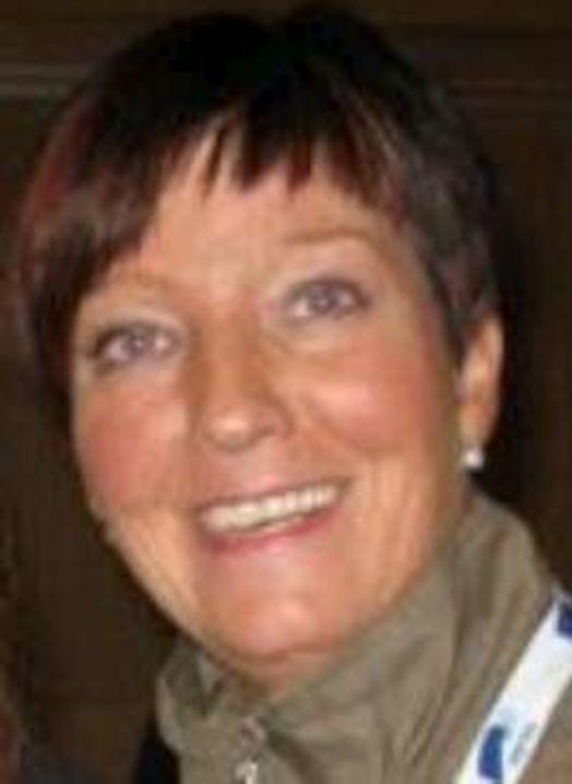 Profilbilde: Irene Thorvaldsen