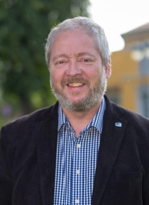 Profilbilde: Freddy Hoffmann
